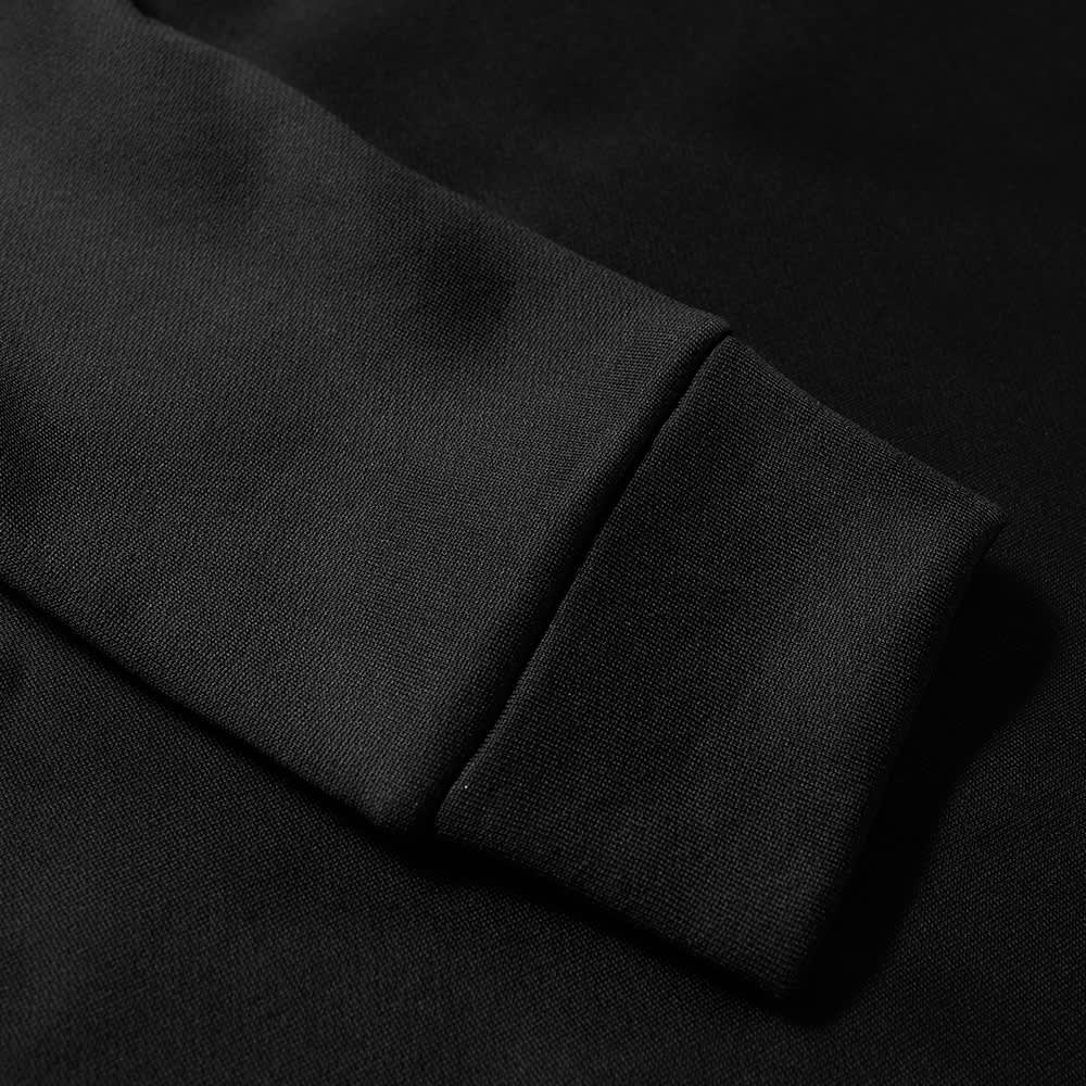 Moncler Grenoble Logo Popover Hoody - Black