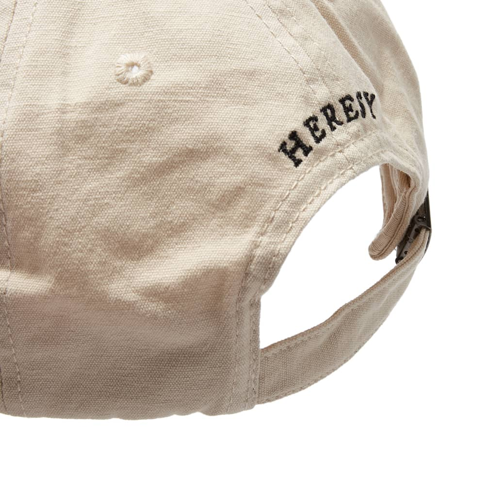 Heresy Folklore Research Cap - Putty