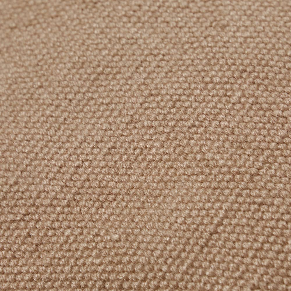 Ferm Living Desert Square Cushion - Sand