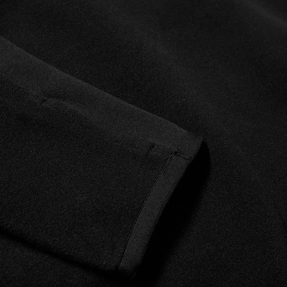 Moncler Grenoble Quarter Zip Sweat - Black