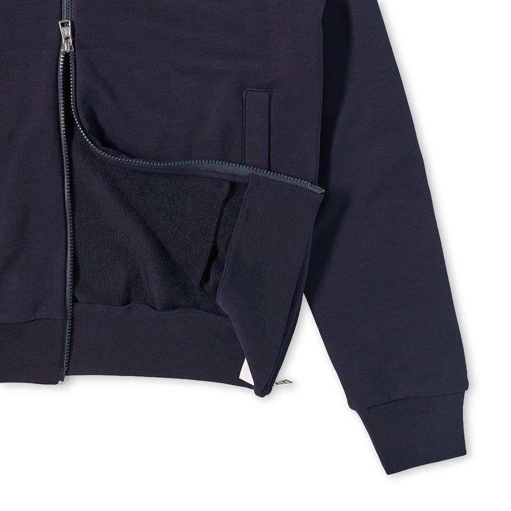 Moncler Logo Track Jacket - Navy