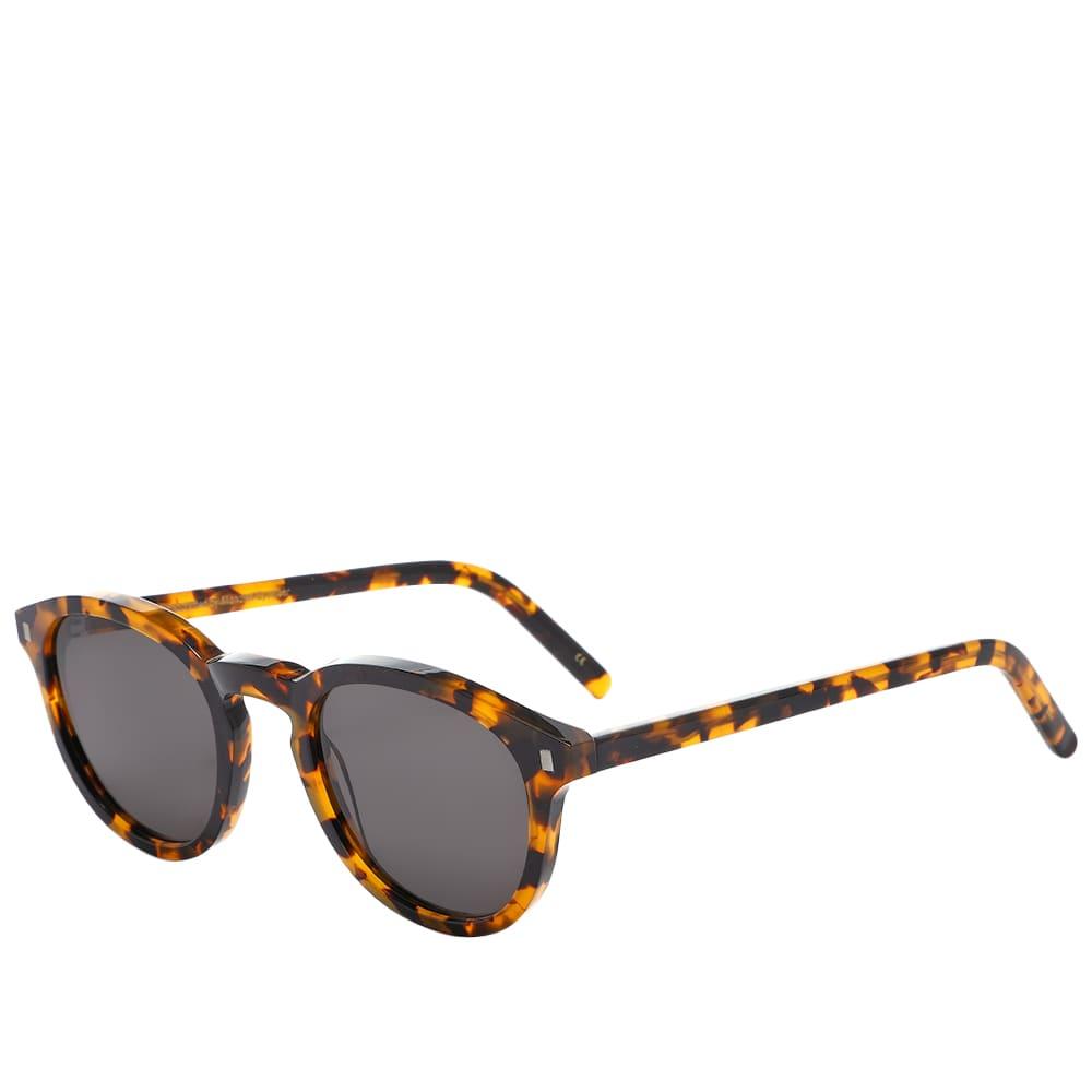 Monokel River Sunglasses - Grey
