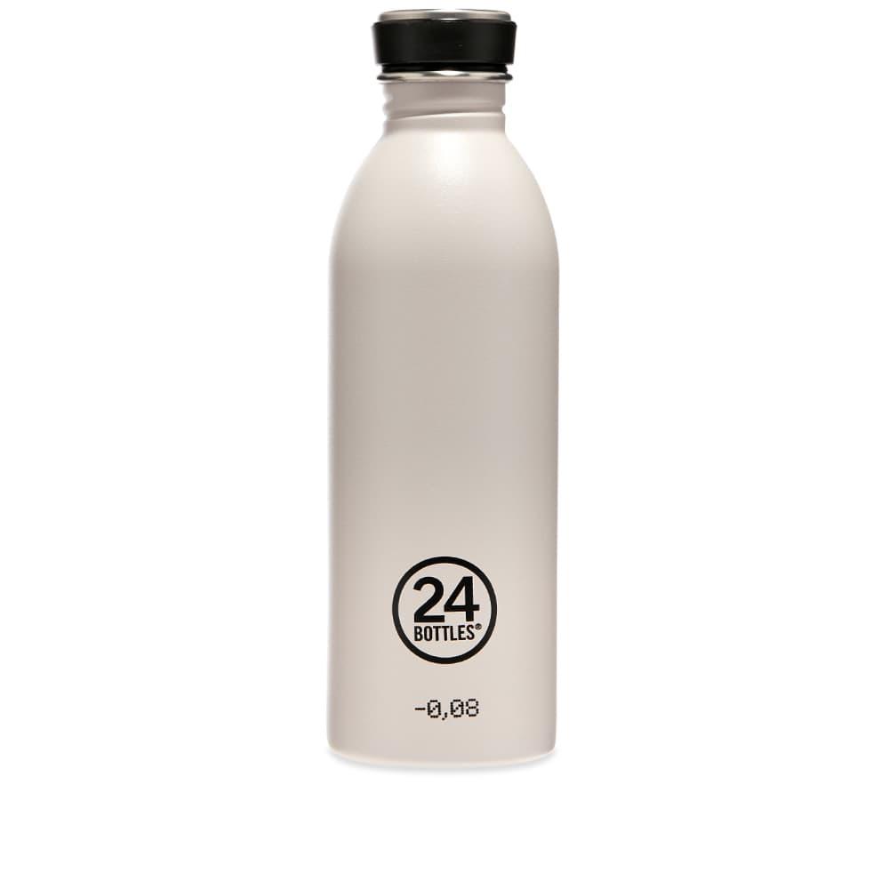 24 Bottles Urban Bottle - Gravity Stone 500ml