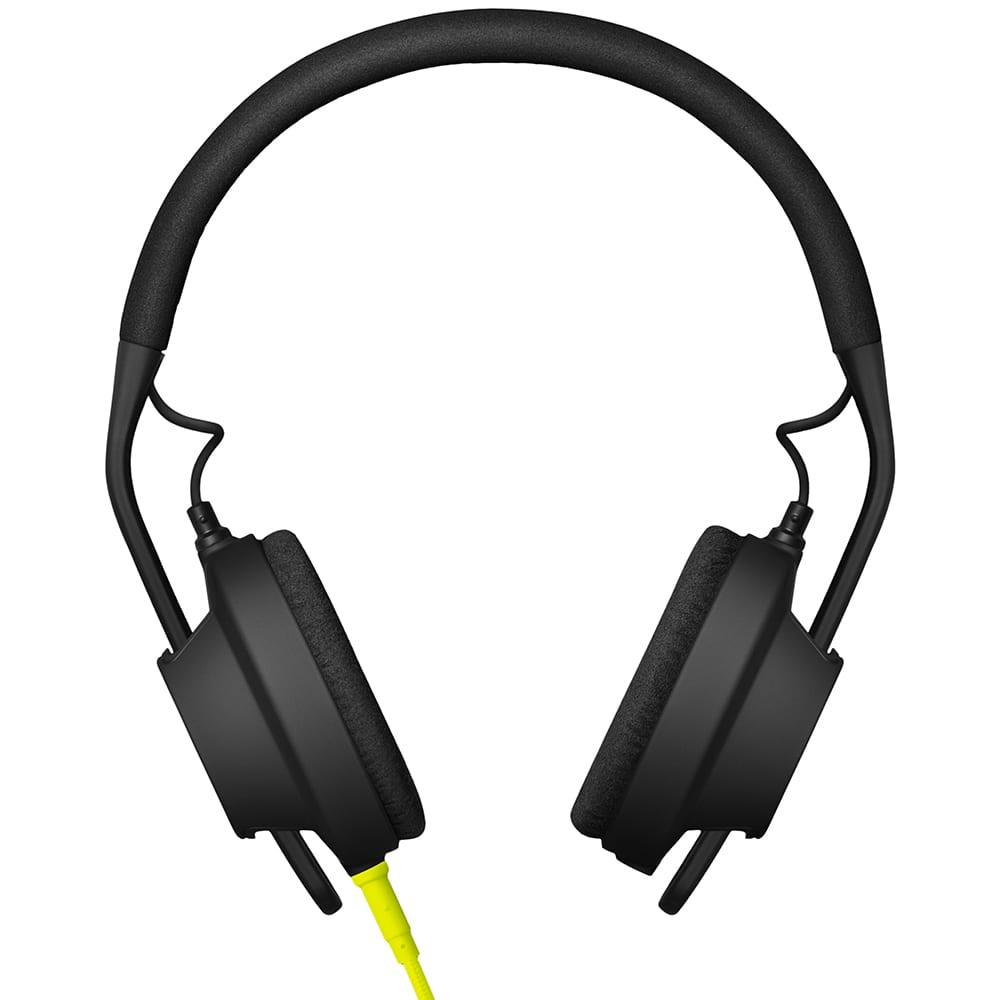 AIAIAI TMA-2 - Over Ear Headphones - Neon Edition - Black