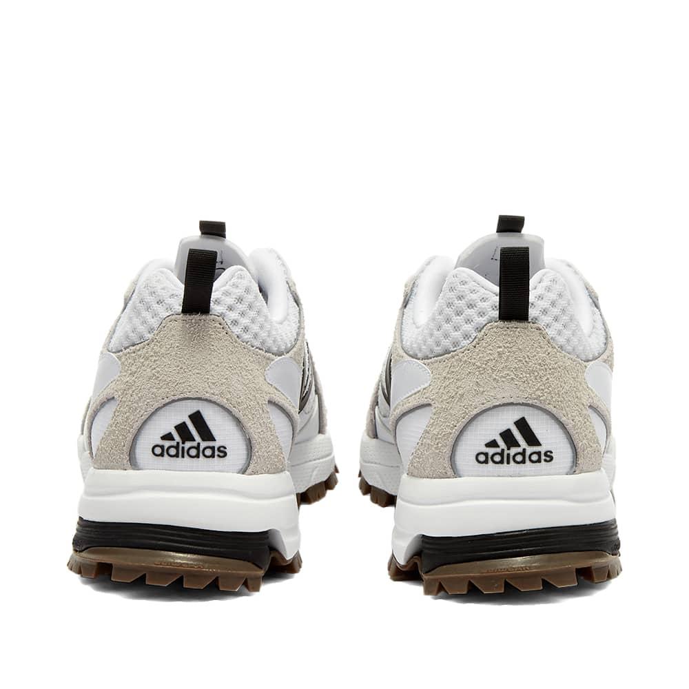 GR-Uniforma x Adidas Trail Runner - White
