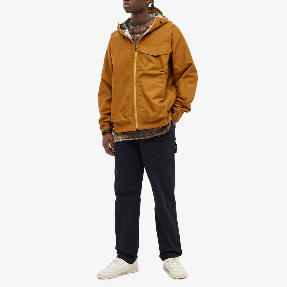 Adsum Marsu Shell Jacket - Gold