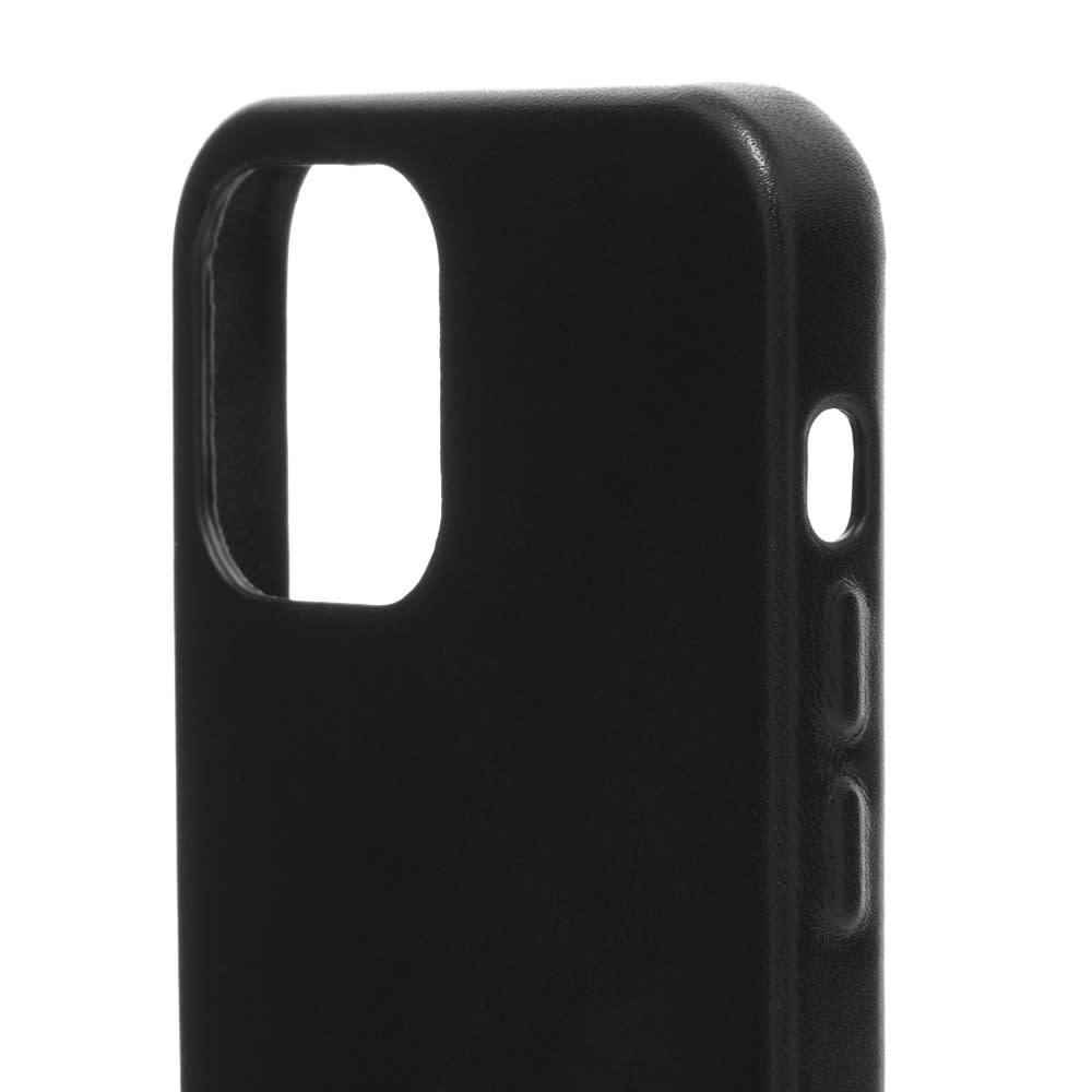 Native Union Clic Classic iPhone 12/12 Pro Case - Black