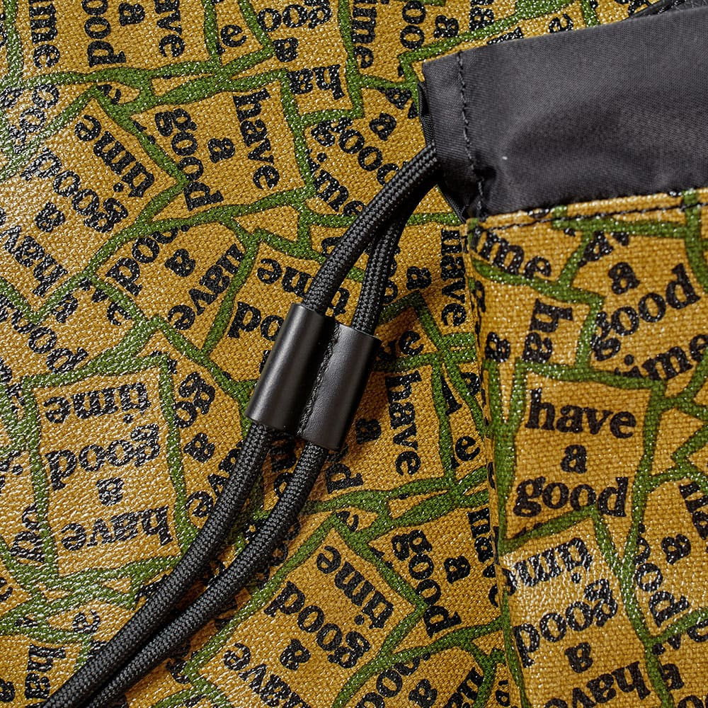 Medicom x Have A Good Time String Tote Bag - Multi