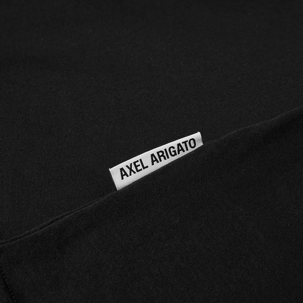 Axel Arigato Bird Tee - Black