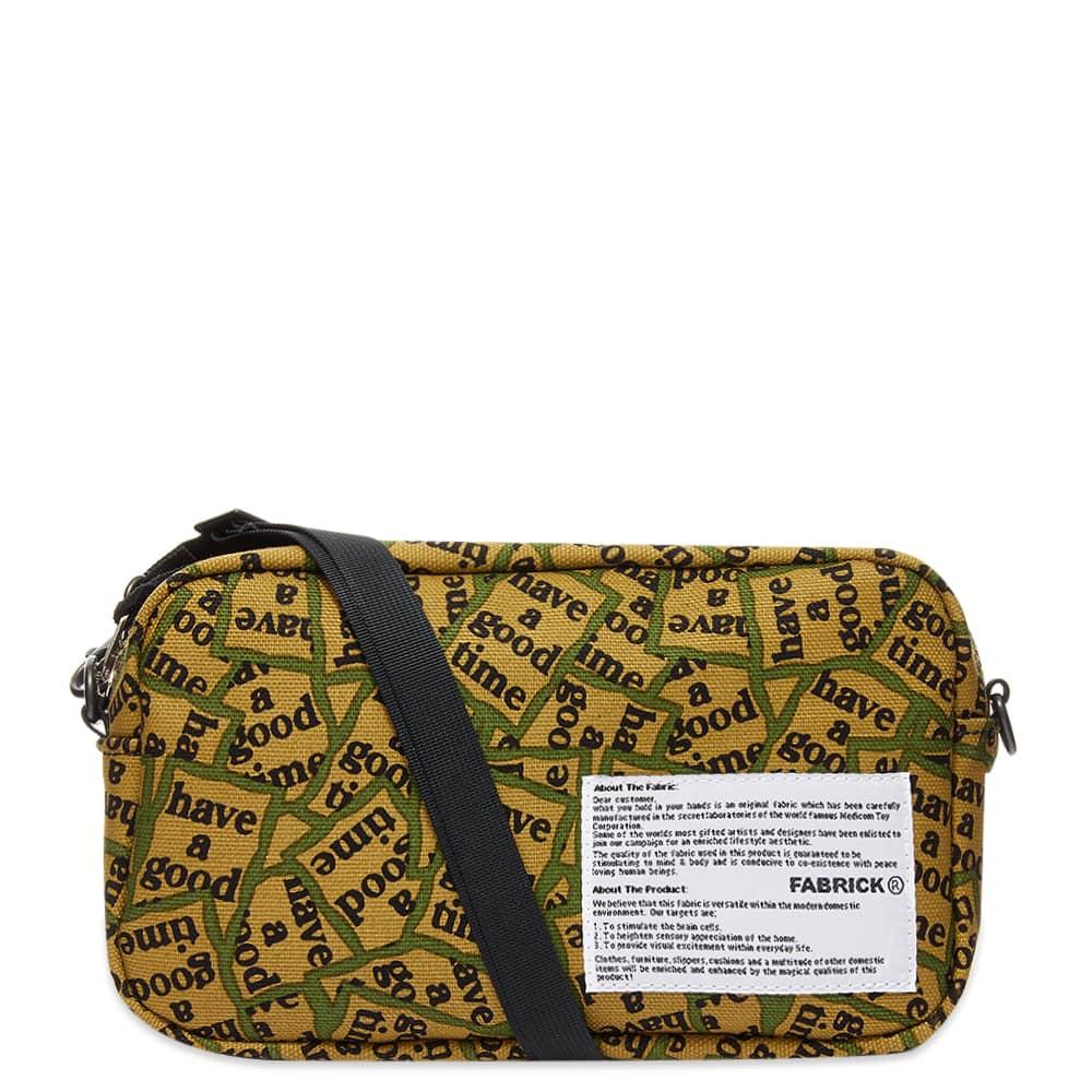 Medicom x Have A Good Time Mini Shoulder Bag - Multi