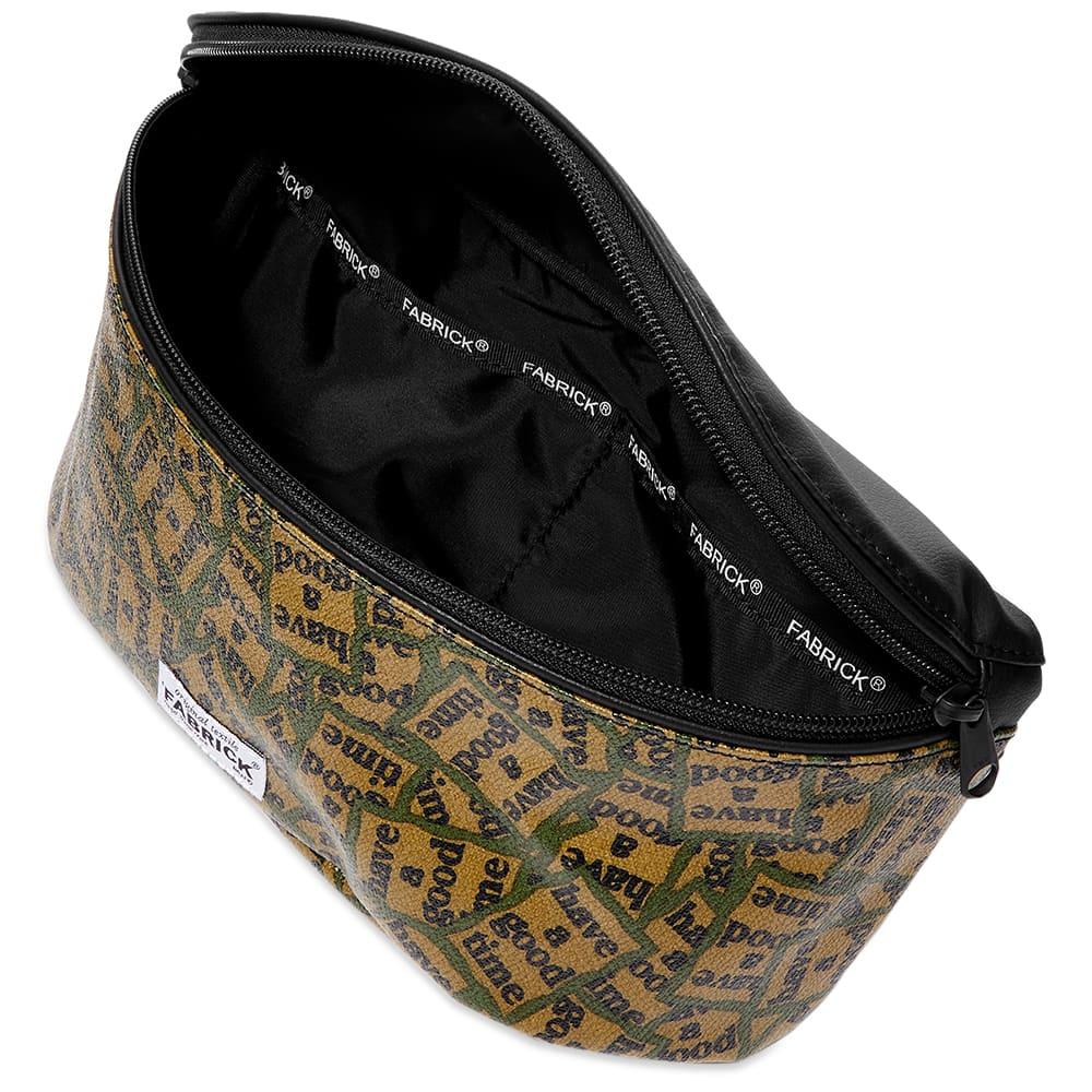 Medicom x Have A Good Time City Waist Bag - Multi