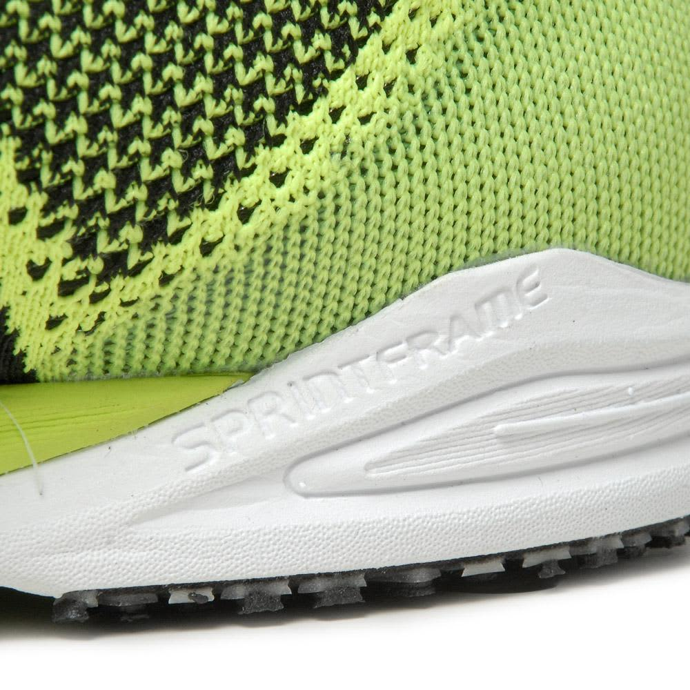 Adidas Adizero PrimeKnit 'Berlin Marathon' - Electricity & Black