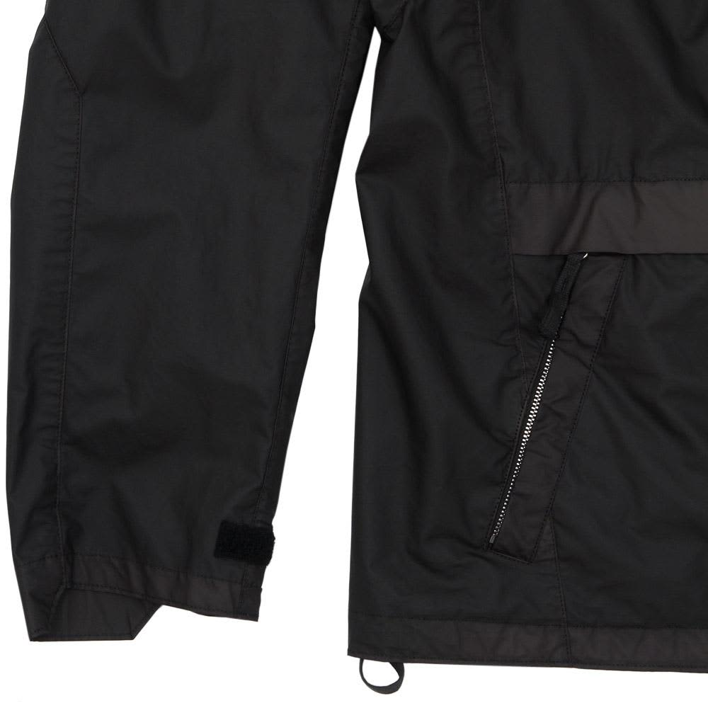 Stone Island Shadow Project Gommato-R Hooded Jacket - Anthracite
