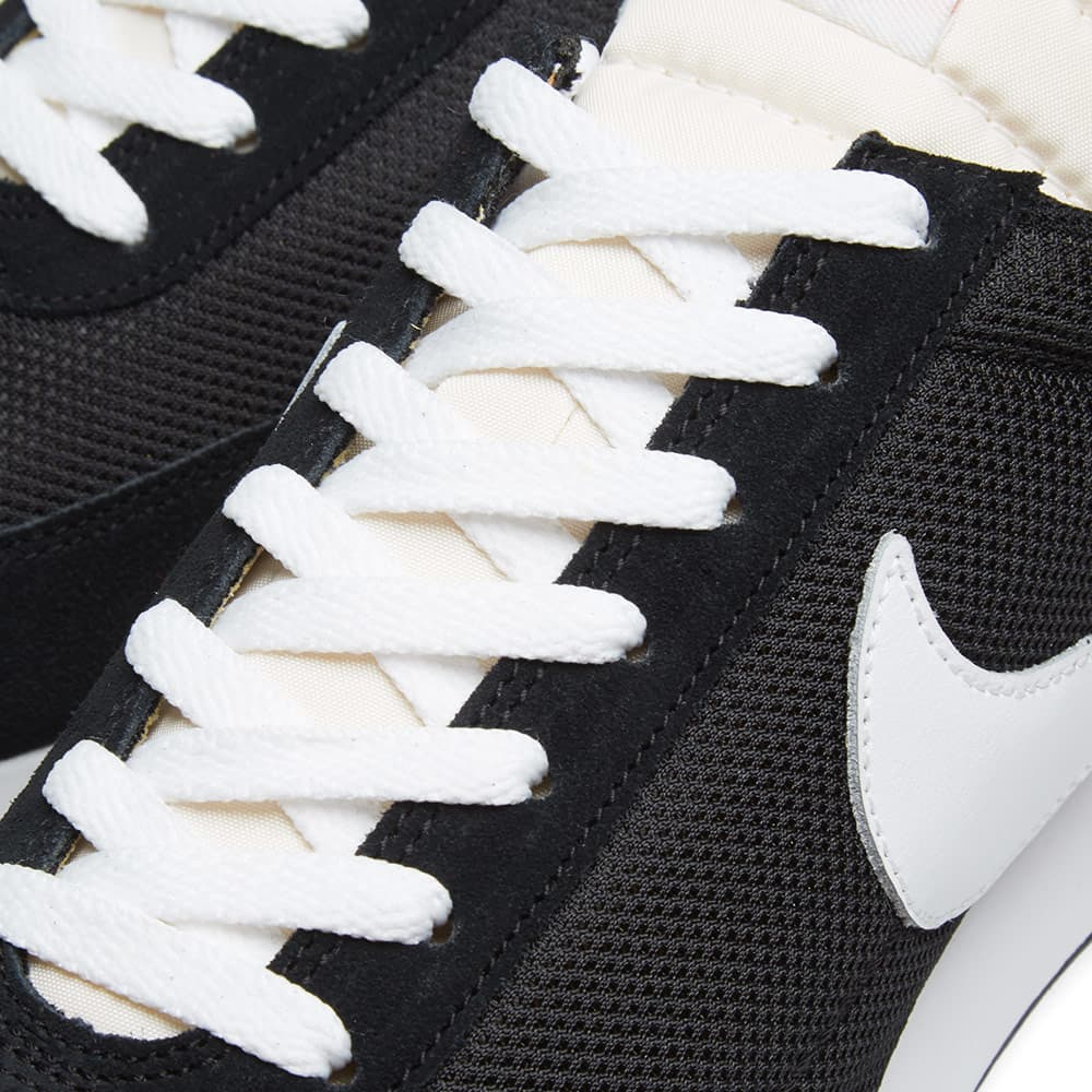 Nike Air Tailwind 79 - Black, White & Orange