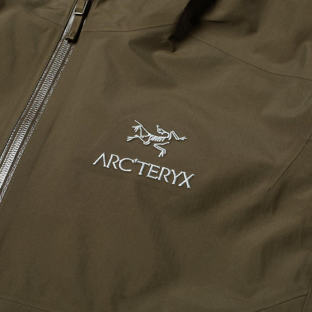 Arc'teryx Zeta SL Jacket - Dracaena