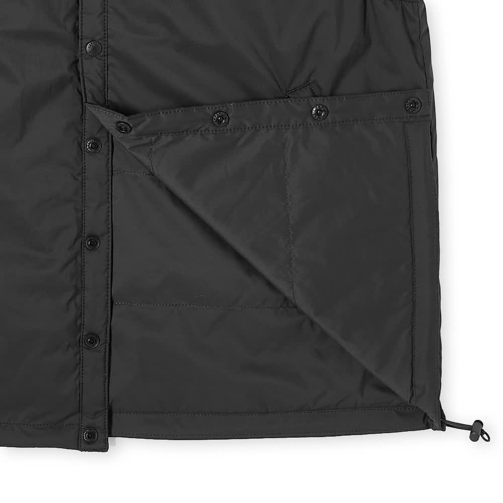 Danton Insulation Vest - Black