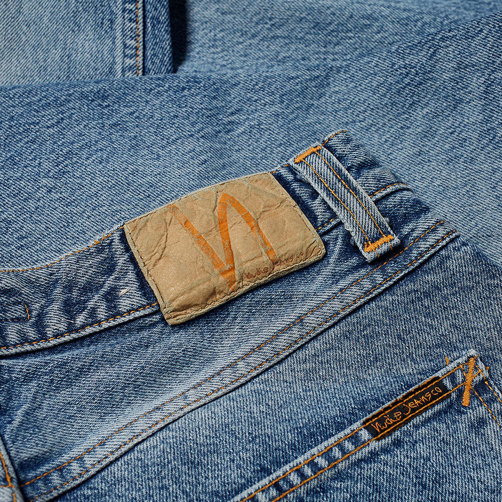 Nudie Gritty Jackson Jean - Old Gold