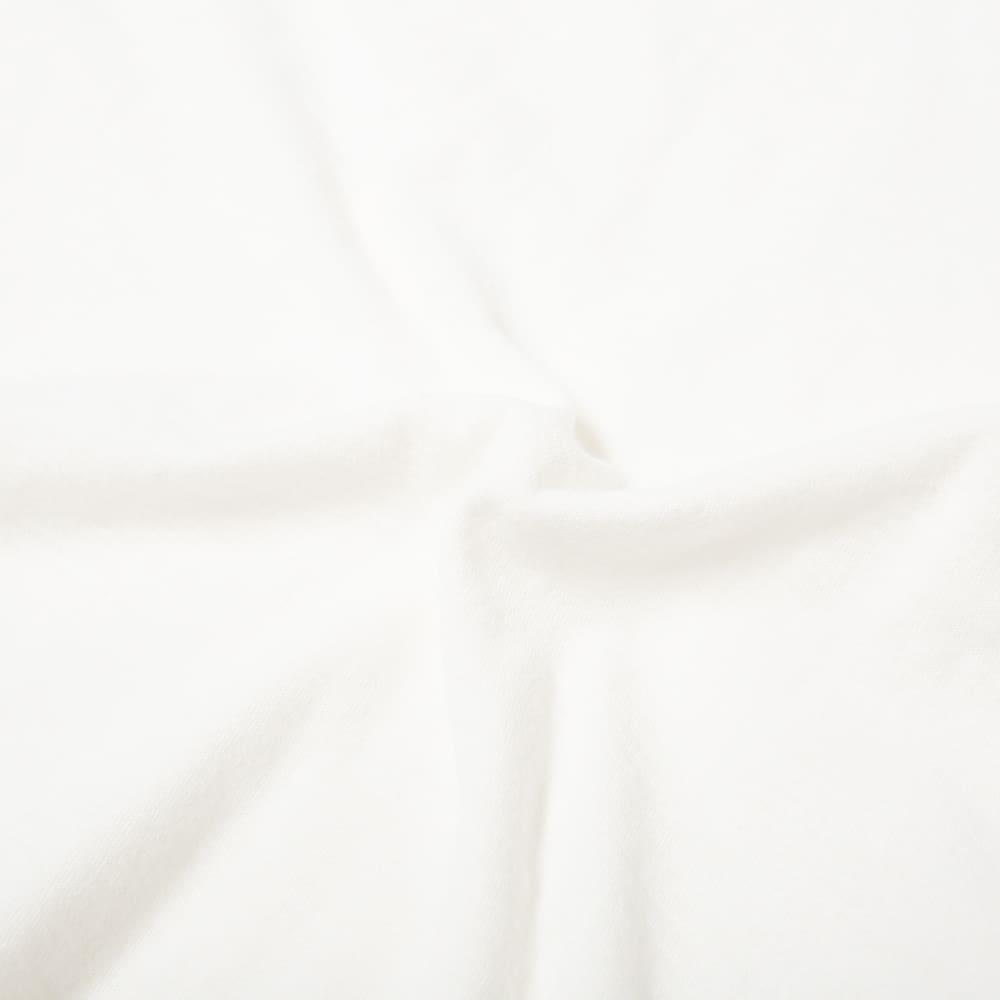 NN07 Aspen Pocket Tee - Egg White