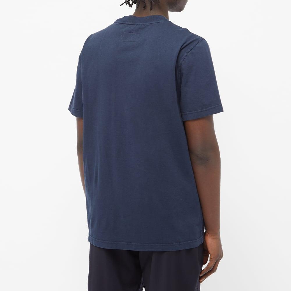 Albam Workwear Tee - Navy