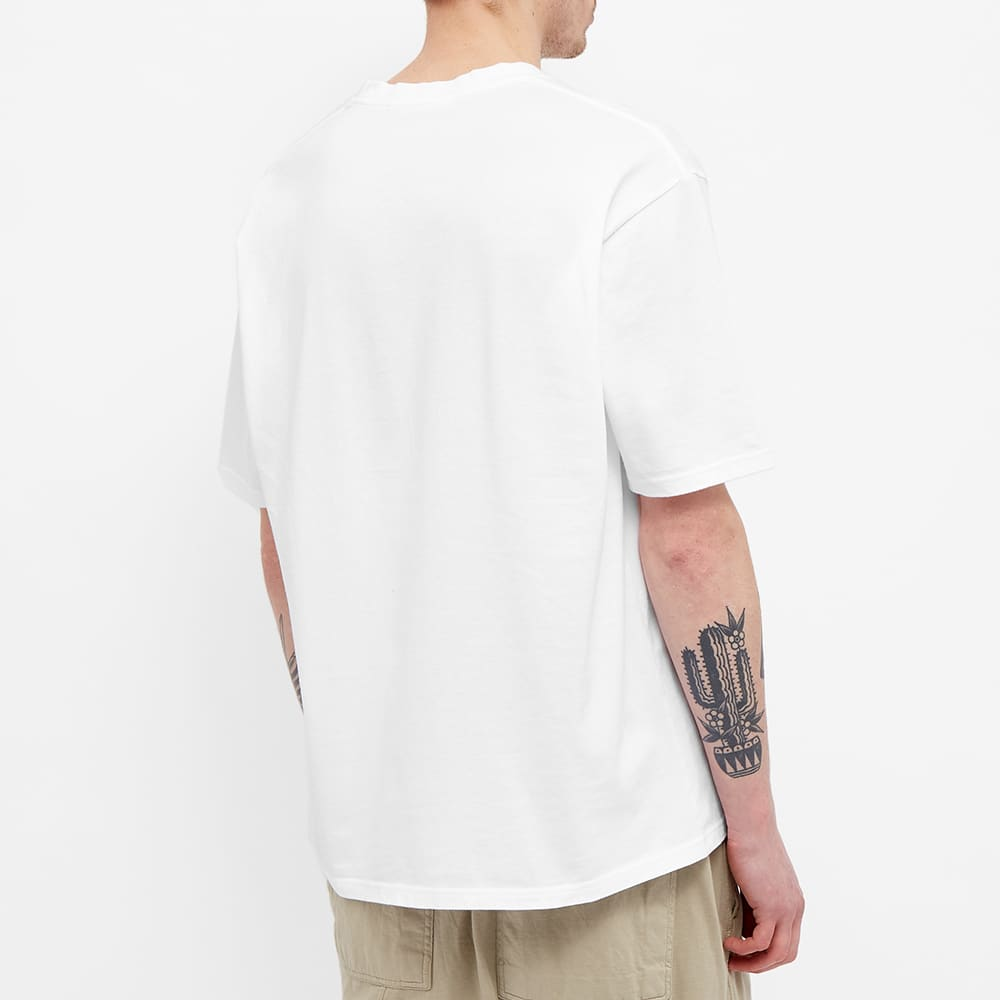 Undercover Chaos In The Park Tee - White