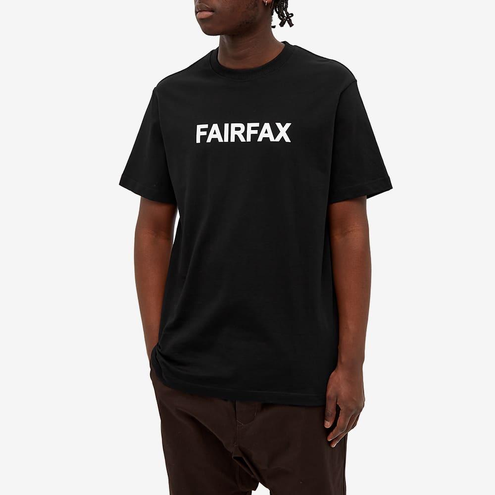 424 Fairfax Tee - Black