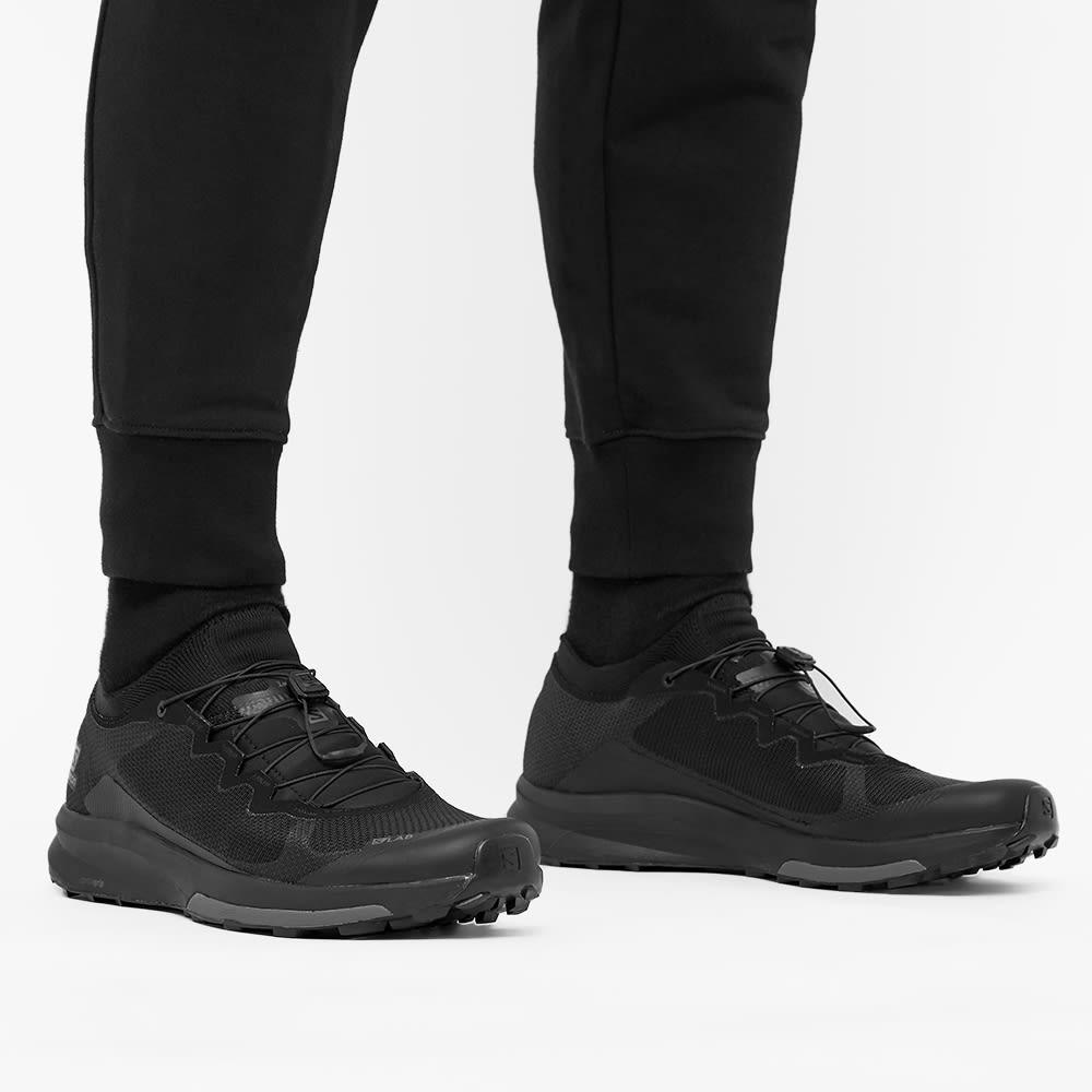 Salomon S/LAB ULTRA 3 BLACK LTD - Black