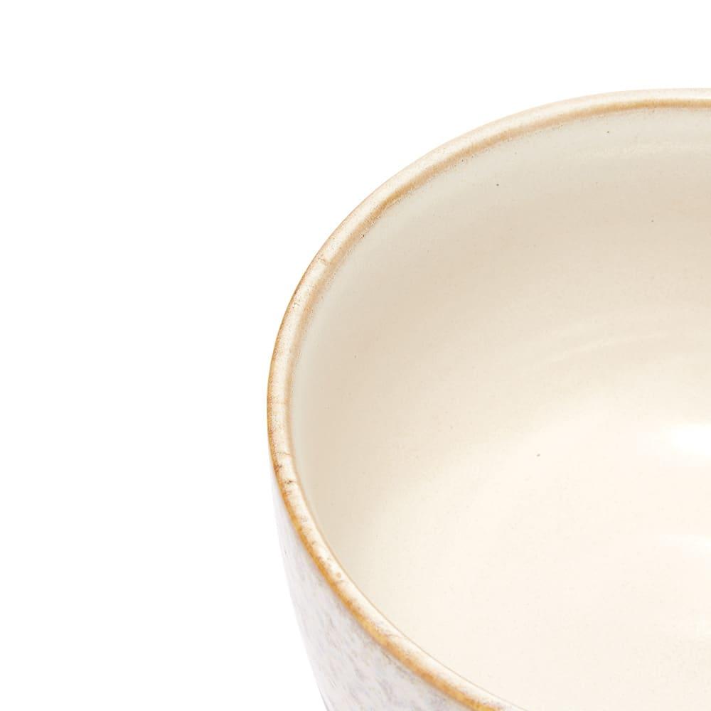 HKliving Noodle Bowl - Frost