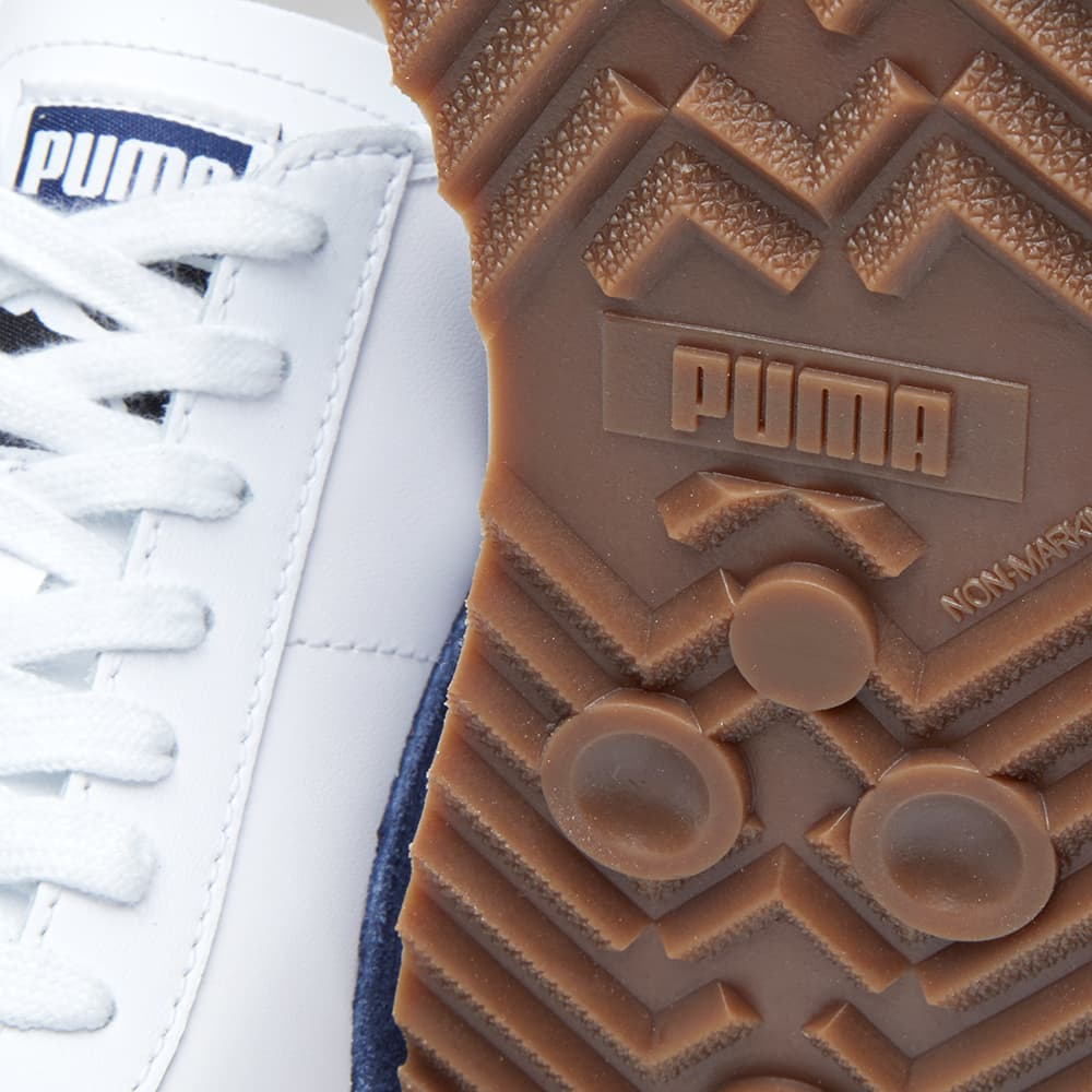 Puma Roma OG 80s - Puma White & Peacoat