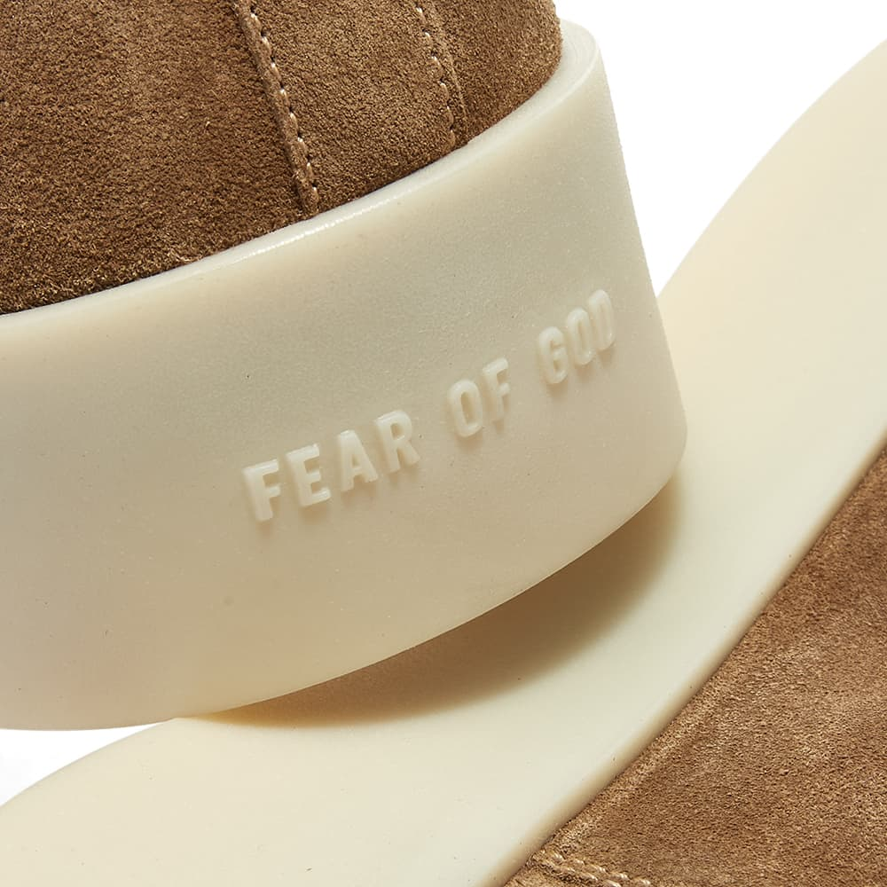Fear Of God Chelsea - Taupe