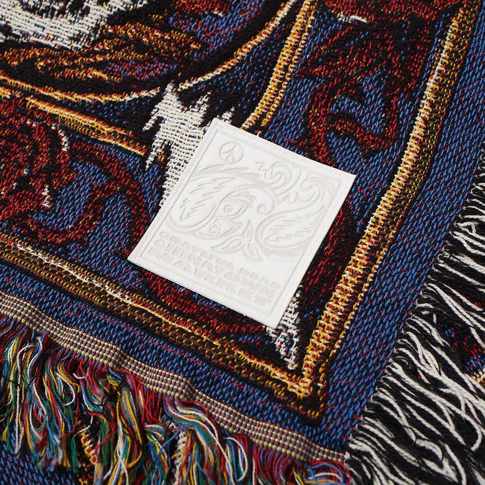 Chinatown Market x GD Border Bandana Tapestry - Multi