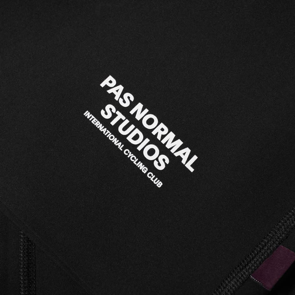 Pas Normal Studios Balance Under Short - Black