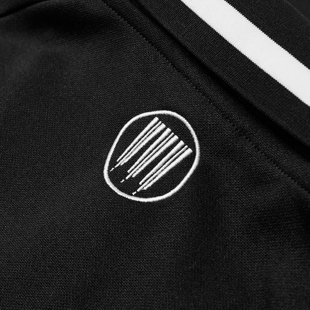 END. x Adidas x Neighborhood Oversize Vintage Jersery - Black