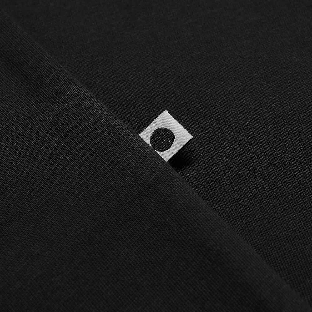 NN07 Pima Tee - Black