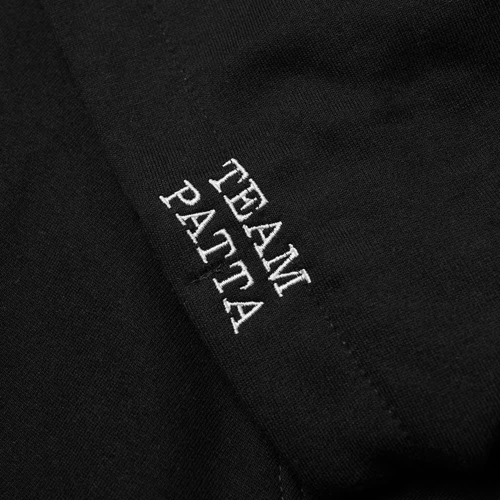 END. x Patta Hoody - Black