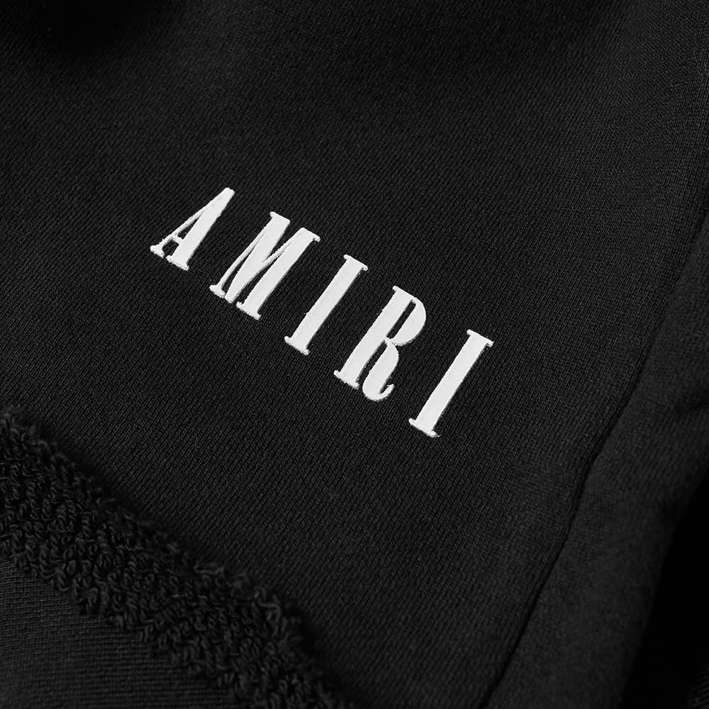AMIRI Core Logo Short - Black