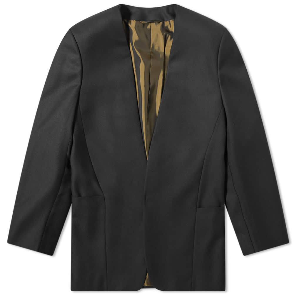 Fear of God x Zegna Single Breasted Jacket