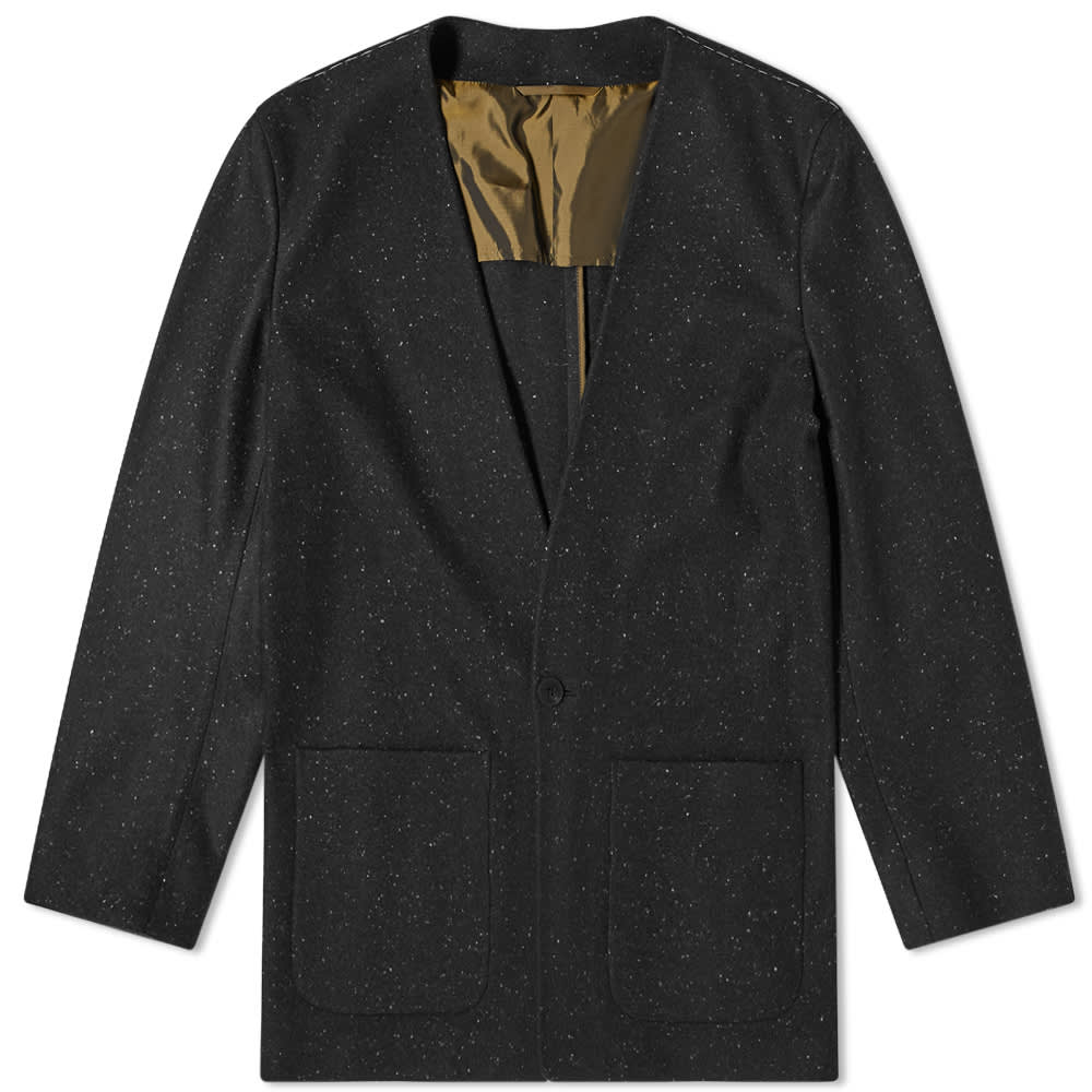 Fear of God x Zegna One Button Jacket