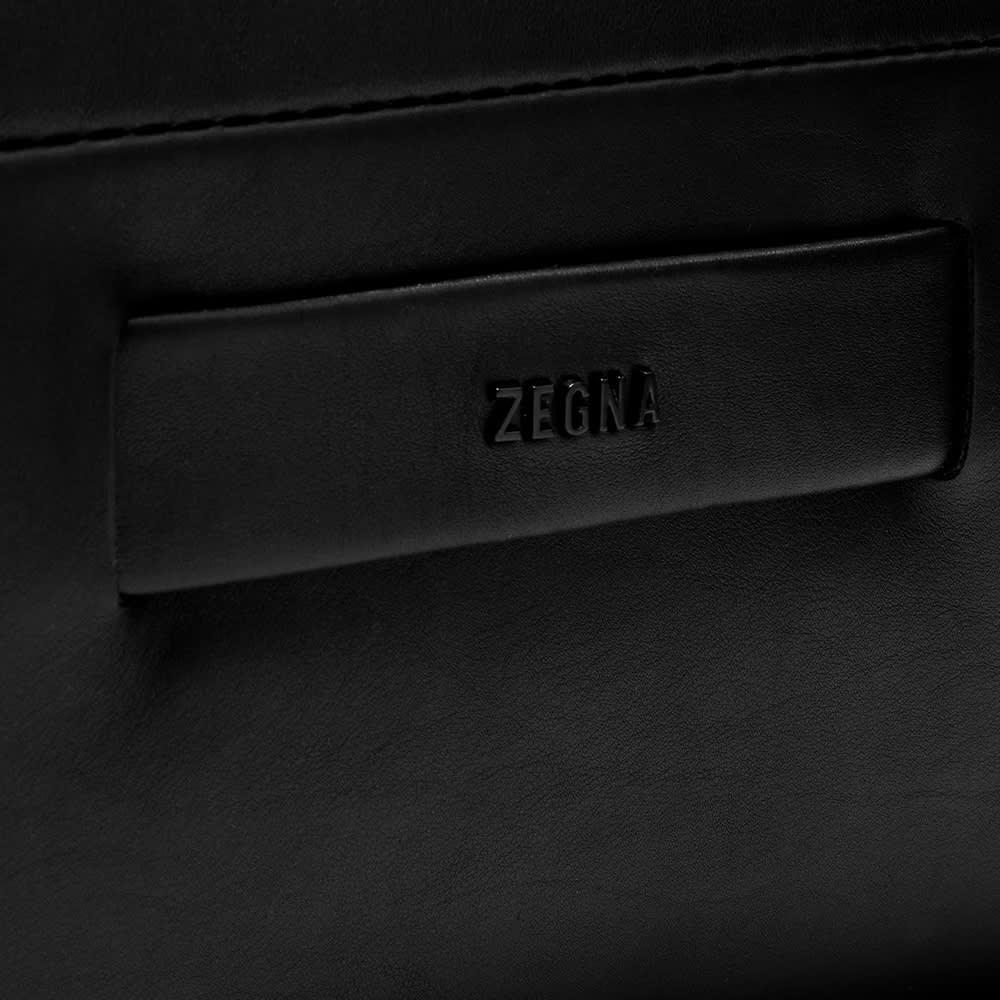 Fear of God x Zegna Mini Cross Body Bag - Black