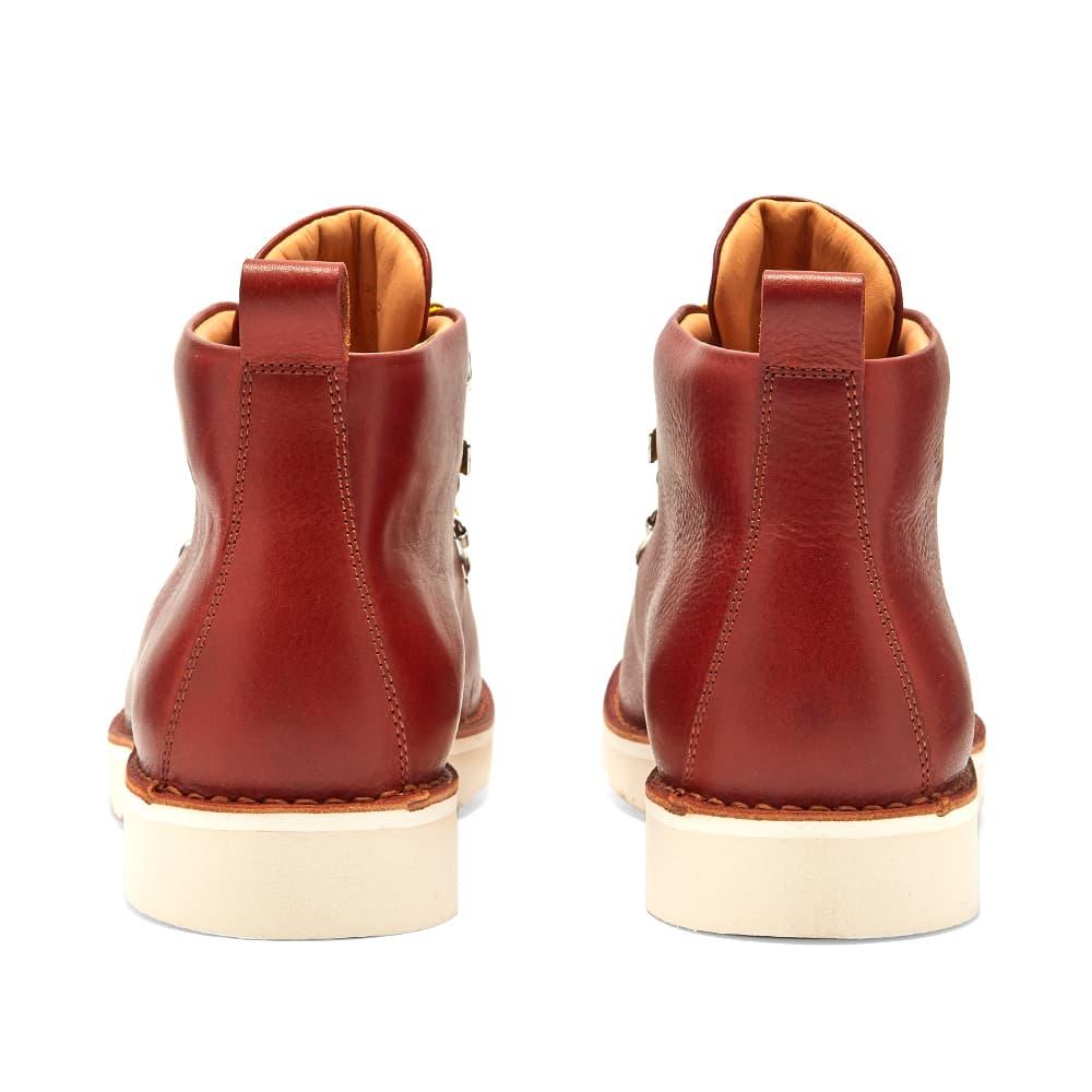 Fracap M120 Cristy Vibram Sole Scarponcino Boot - Arabian