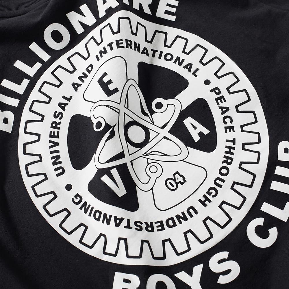 Billionaire Boys Club Mechanics Tee - Black