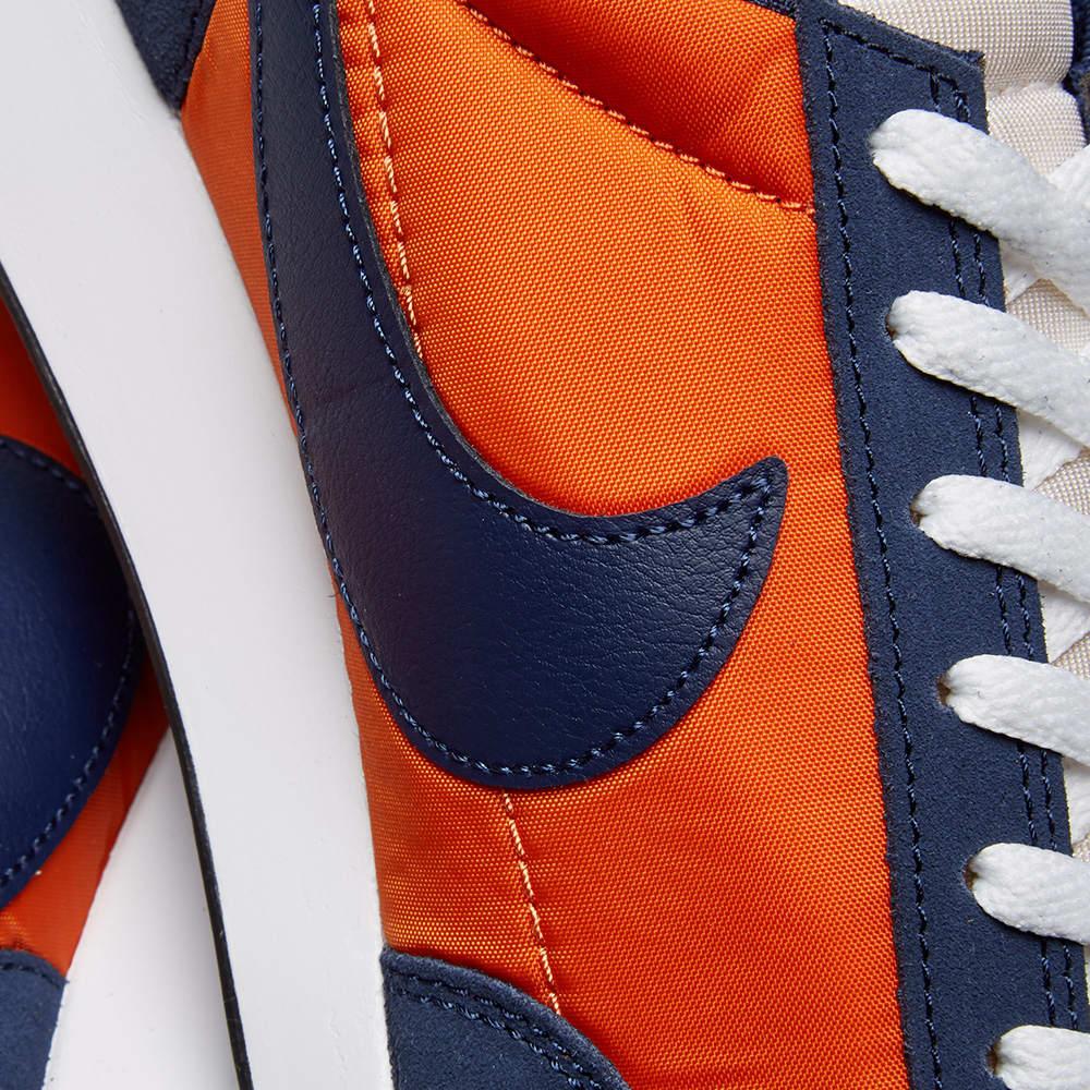 Nike Air Tailwind 79 - Starfish, Navy & Orange