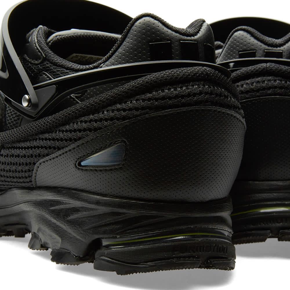 Adidas x Raf Simons Response Trail - Black