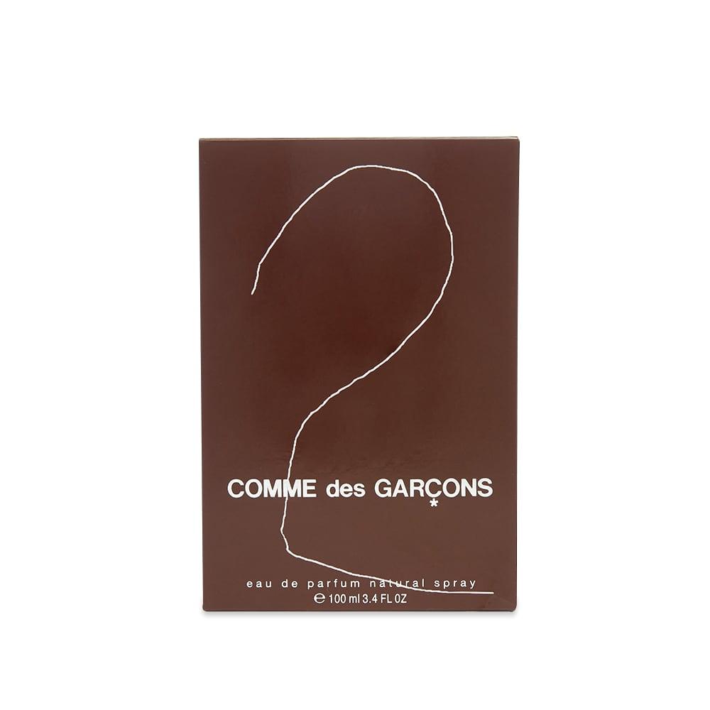 Comme des Garcons 2 Eau de Parfum - 50ml