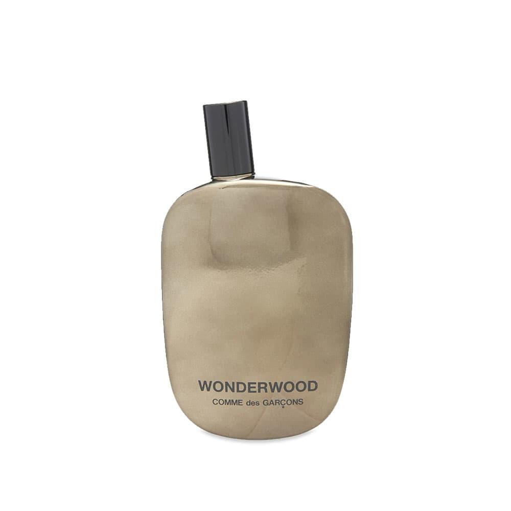 Comme des Garcons Wonderwood Eau de Parfum - 50ml