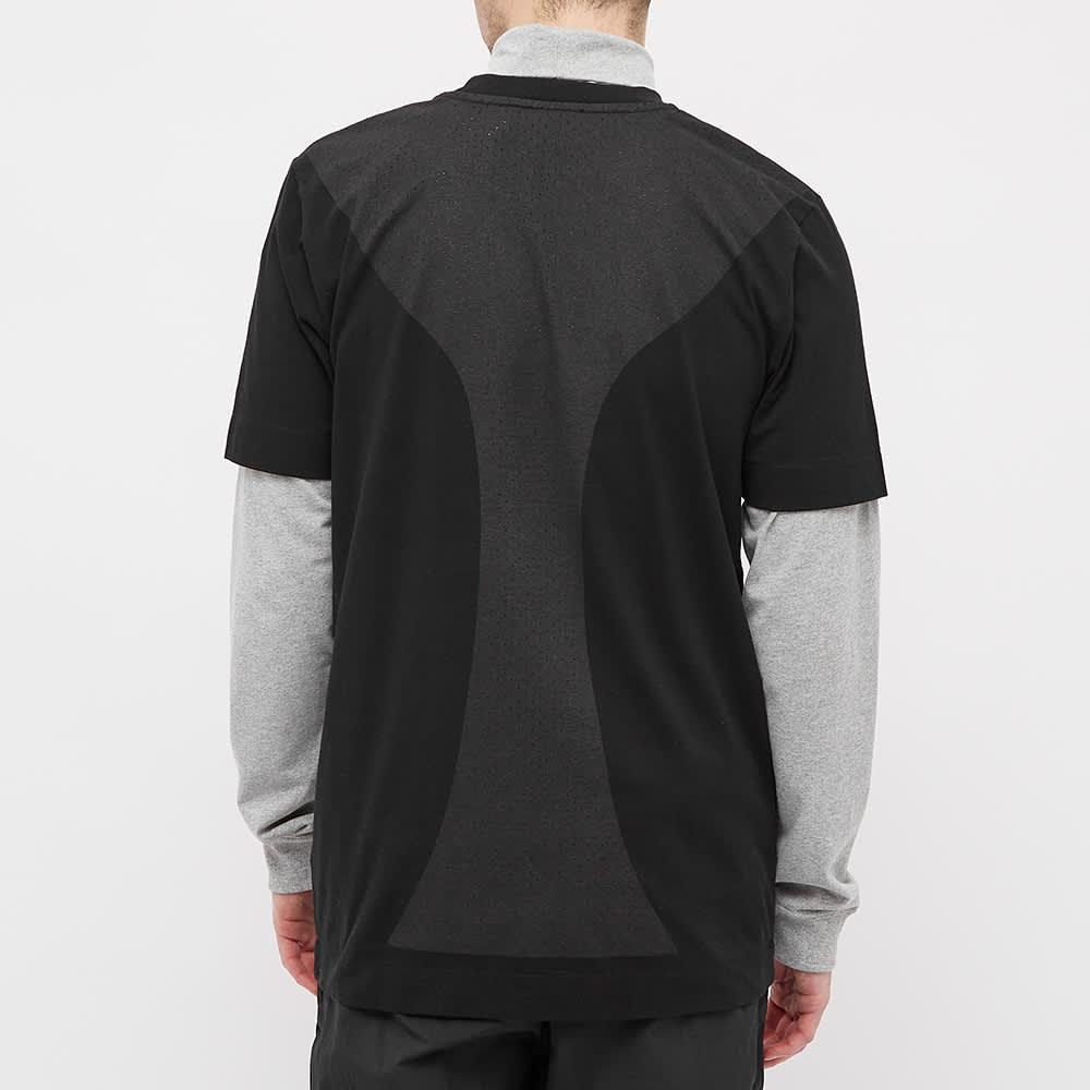 Moncler Genius - 6 Moncler 1017 ALYX 9SM Logo Tee - Black