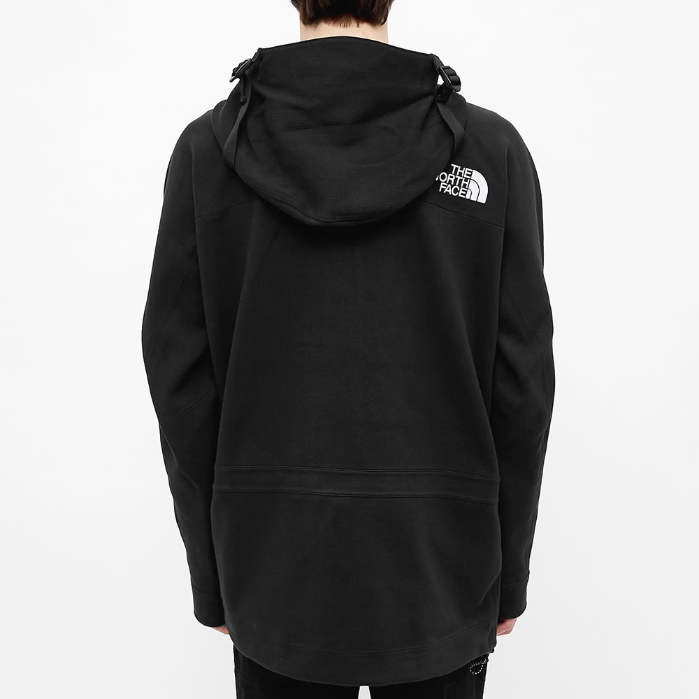 The North Face Black Series Spacer Mountain Light Jacket - TNF Black