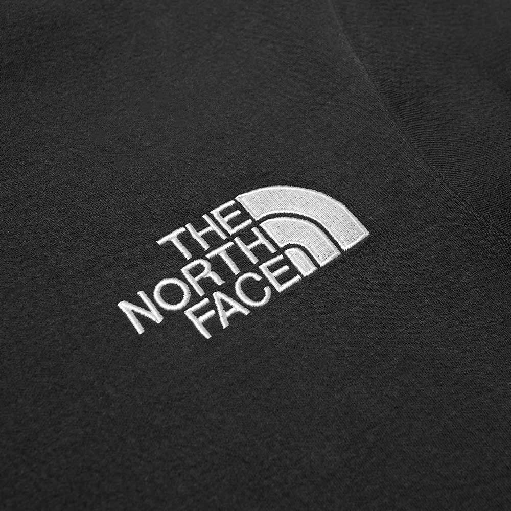 The North Face Black Series Space Knit Crew Sweat - TNF Black