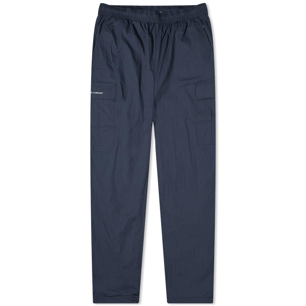 POP Trading Company Ripstop Cargo Pant - Dark Teal