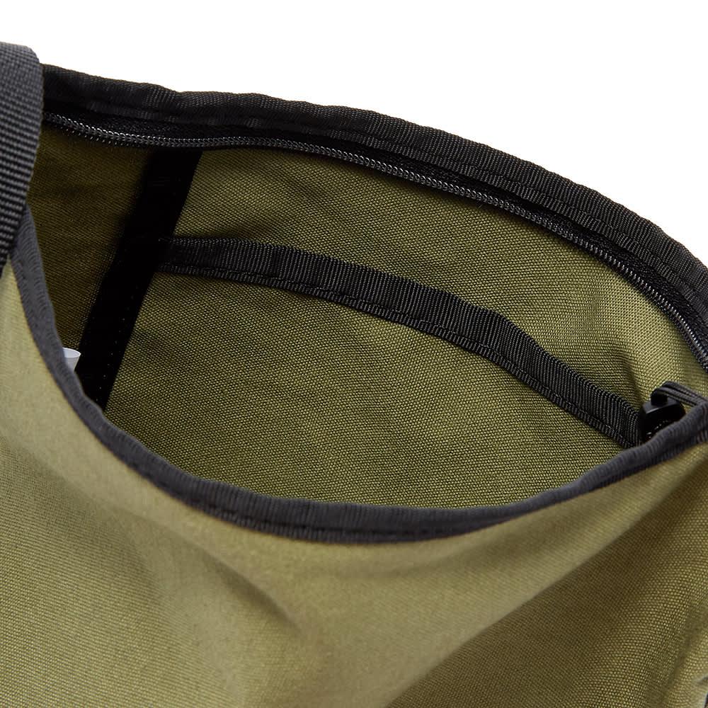 Danton Soachi Lightweight Cotton Bag - Olive