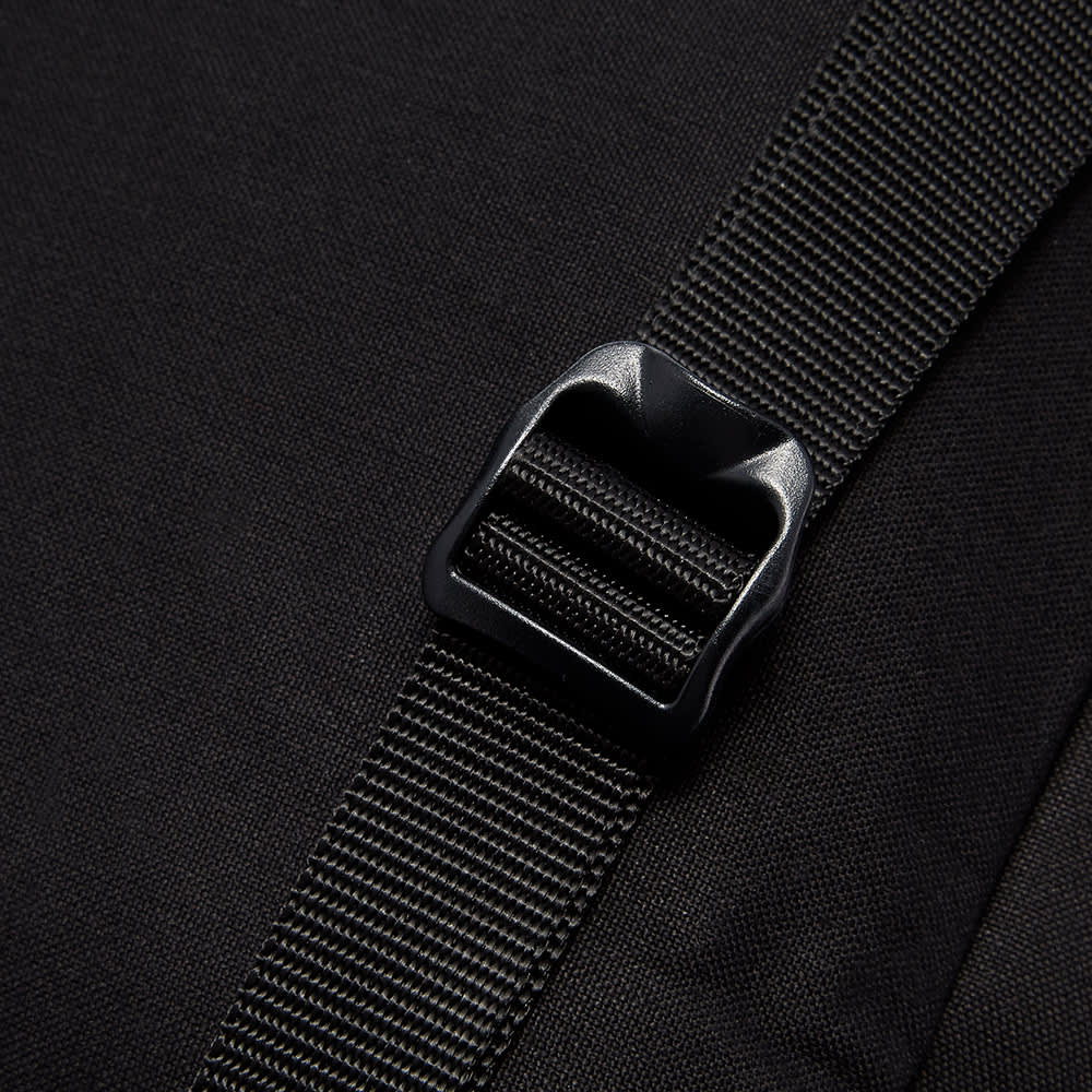 Danton 2-Way Bag - Black